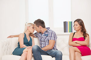 Partnersuche singles