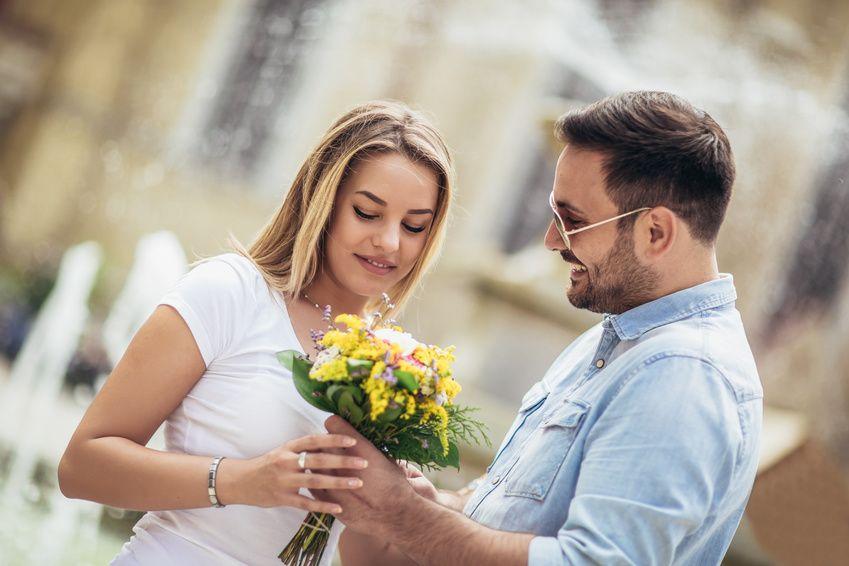 Flirten tipps für männer