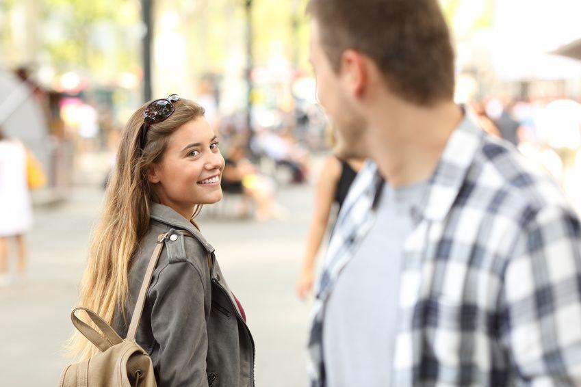 Flirttipps fur frauen