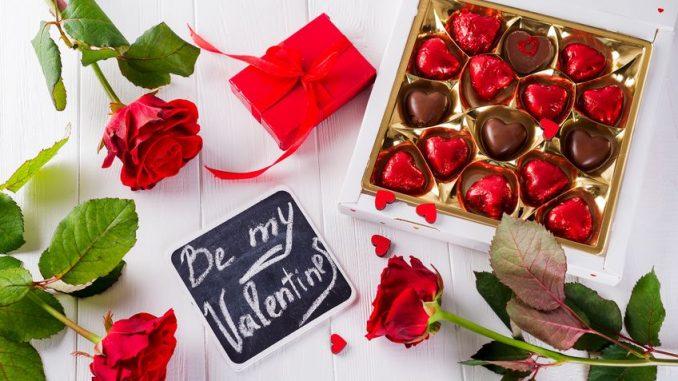 Geschenkideen zum Valentinstag für Frauen