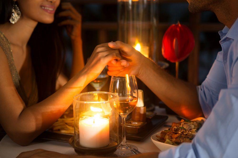 Abendbilder romantische Gemütlichen Abend